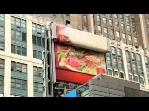 McDonalds McWrap