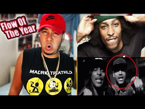 Kano ft. JME | Flow Of The Year (Reaction Review) LEGEND! UK Rap Grime REACTION @ChriisSky