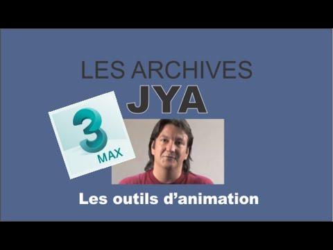 Les archives JYA