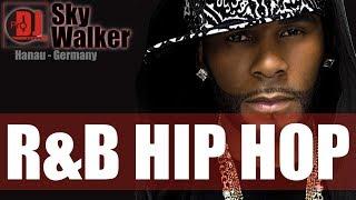 Hip Hop RnB Dancehall 90s 2000s Party Mix   Best Hot Black Music   DJ SkyWalker