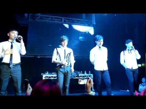 [HD] Lollipop F'澳洲悉尼音乐会'还要一起冲!