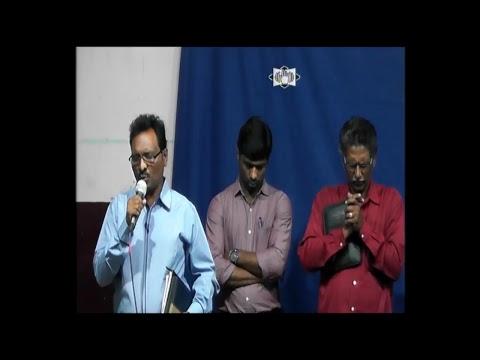 Telugu Service Live || True Wisdom TV || 11-Mar-2018.