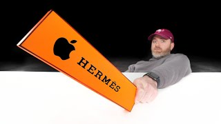 Apple Hermès