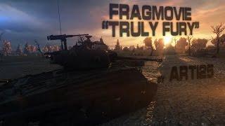 """Fragmovie """"Truly Fury"""" от Arti25"""