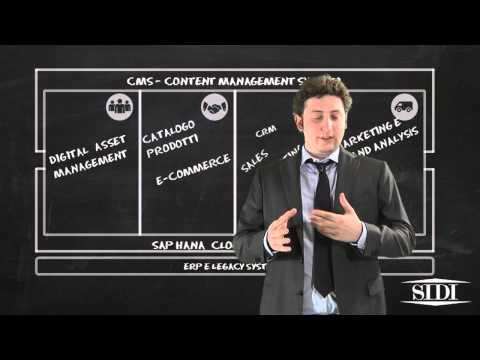 SOLUTIONS | SIDI e SAP Cloud for Customer