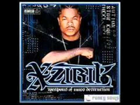 Xzibit - Paparazzi + Lyrics