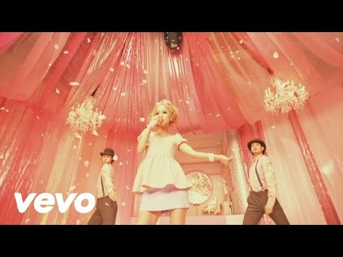 Kana Nishino - SAKURA, I love you?(short ver.)
