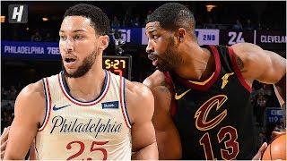 Cleveland Cavaliers vs Philadelphia 76ers - Full Game Highlights | December 7 | 2019-20 NBA Season
