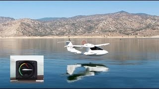 ICON Aircraft - A5 Angle of Attack Safety System