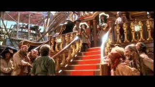 Hook - Dustin Hoffman (Music Video)