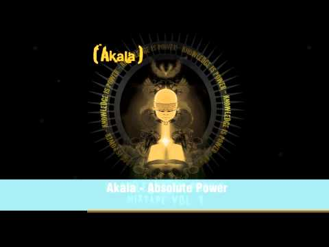 Akala - Absolute Power (HD)