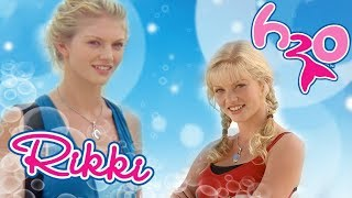 Now and Then - Rikki's Style - H2O: Just Add Water