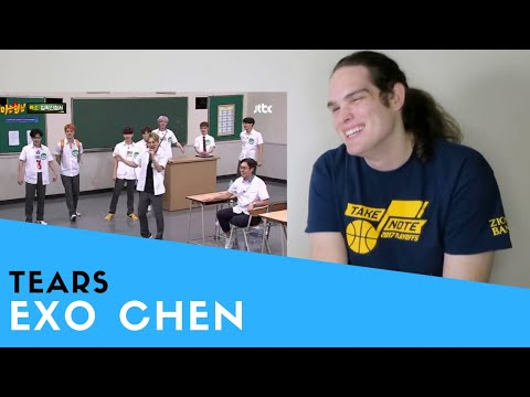 Vocal Teacher Reacts to Exo Chen's