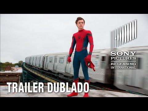 Vídeo Homem-Aranha: De Volta ao Lar é o filme ESPETACULAR que os fãs queriam; confira o trailler dublado