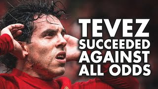 Just how GOOD was Carlos Tevez Actually?