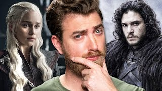 Which Game of Thrones Character Are You? (QUIZ)
