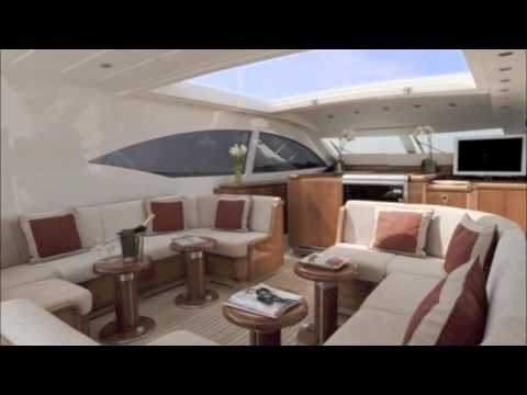 Outside Edge IV - Mangusta 72 French Riviera Yacht Charter