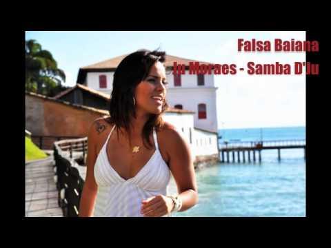 Baixar Falsa Baiana - Ju Moraes - Samba D'Ju
