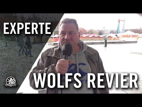 Wolfs Revier - Das Phänomen SD Croatia | SPREEKICK.TV