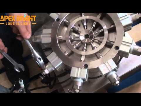 Video for E27&E14 Creeping Needle Adjusting