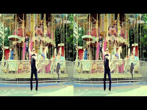 PSY - Gangnam Style 3D Stereoscopic Music Video