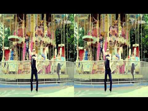 PSY - Gangnam Style 3D Stereoscopic Music Video