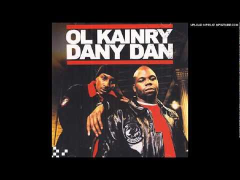 Ol Kainry & Dany Dan - Crie Mon Nom 2005