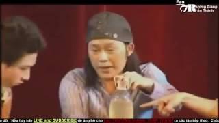 Hài HOÀI LINH , TRƯỜNG GIANG và HỨA MINH ĐẠT 2017 - Câu Chuyện Ăn Nhậu Phần 1