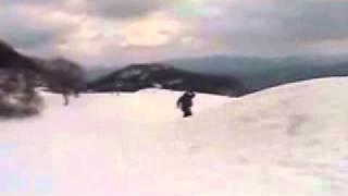 スノーボード2
