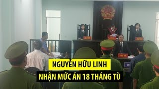 Bản án cho ông Nguyễn Hữu Linh vì tội dâm ô bé gái trong thang máy chung cư Galaxy