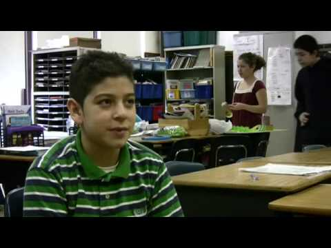 GoTo2040: Pulaski Fine Arts Academy Youth Engagement
