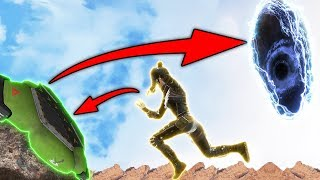 THAT'S Why WRAITH PORTAL Is The FUNNIEST ABILITY... - NEW Apex Legends Funny Epic Moments #56