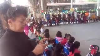 Roco el hurón  baile infantil