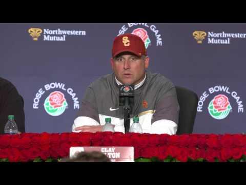 USC vs Penn State