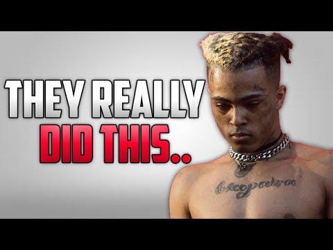 Spotify Removes XXXTentacion From Their Playlists..
