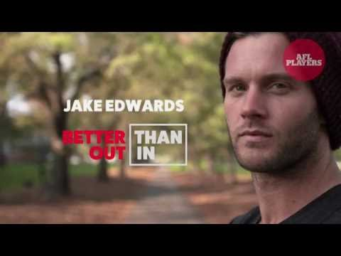 Better Out Than In - Jake Edwards