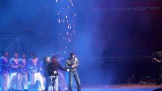SRK Temptation Reloaded - 1234 Get on the Dancefloor