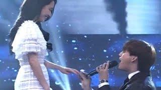 """Nguyễn Trần Trung Quân mang hit bự lên sóng trực tiếp của """"My Dream"""""""