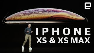 iPhone XS and XS Max in 9 minutes