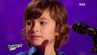 The Voice Kids - Canciones en español | Songs in spanish |Audiciones - Blind Auditions