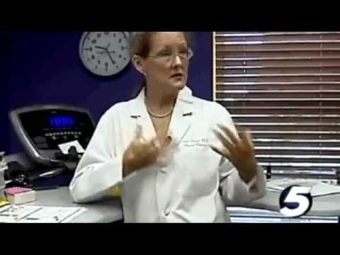 KOCO-TV Showcases Client Atherotech's VAP Lipid Panel