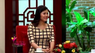 Sống chung với chồng gia trưởng - Tận Hưởng Cuộc Sống [SCTV7 -- 07.11.2013]