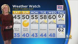 CBS 2 Weather Watch (5PM 04-26-19)