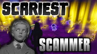 SCARIEST Scammer Gets Scammed For Expensive Weapons! In fortnite save the world pve
