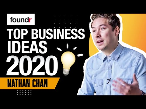 5 Most Profitable Business Ideas for 2020