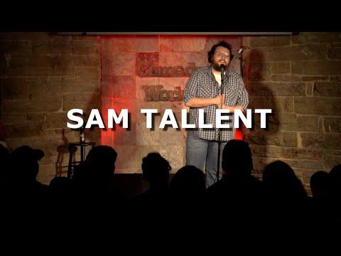 Sam Tallent