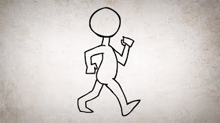 ALAN BECKER - Animating Walk Cycles