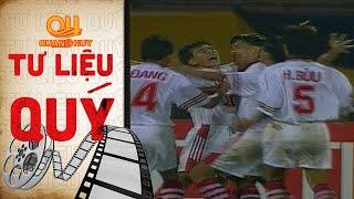 Điểm nhấn Đội Tuyển Việt Nam qua 11 kỳ TIGER CUP và AFF CUP | BLV Quang Huy