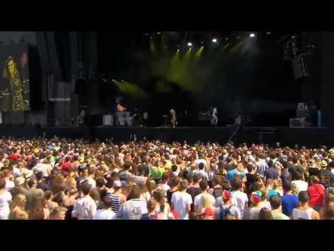 Echosmith - Pukkelpop 2015 (Full Webcast) HD