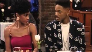 Fresh Prince of Bel-Air Funny moments Part 2